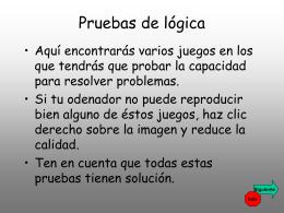 Juegos Matemáticos - Web do IES Rafael Puga Ramón