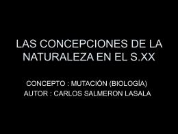 Diapositiva 1 - José Luis González Recio