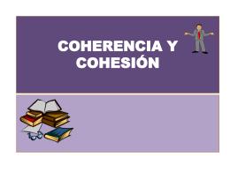 Recursos de cohesión - Colegio Santa Sabina