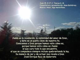 Pascua 6º B