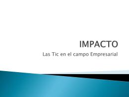 IMPACTO - LITERATURA Y LENGUAJE | Mundos