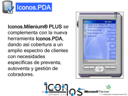 Diapositiva 1 - Iconos Software Córdoba