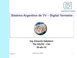 """Diapositiva 1 - Newsletter """"Comunicaciones"""