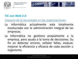 Tema I. Electrónica Básica - .: Docencia FCA-UNAM