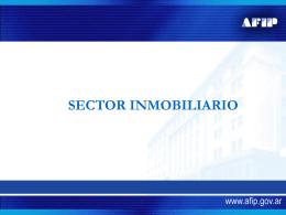 Diapositiva 1 - CIA - Cámara Inmobiliaria