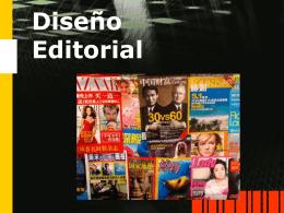Diseño Editorial y Diseño Publicitario