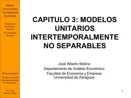 CAPITULO 1: PREFERENCIAS Y DEMANDA