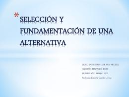 CARACTERÍSTICAS EXTERNAS DE UN OBJETO TECNOLÓGICO