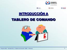 Diapositiva 1 - Ministerio de Educación y Cultura