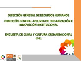 Diapositiva 1 - Secretaría del Trabajo y Previsión
