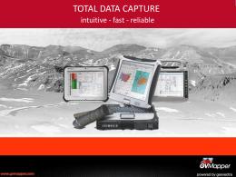 Diapositiva 1 - GVMapper | Innovación en Geología