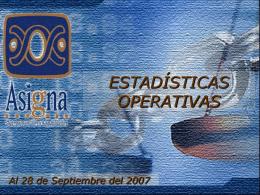 Diapositiva 1 - Asigna Compensación y Liquidación