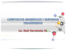 Diapositiva 1 - Unidad Didáctica de Química | Lic.