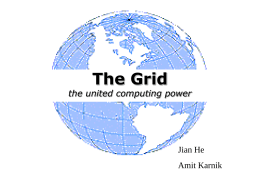 Grid Computing - Virginia Tech
