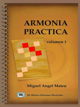 ARMONÍA PRÁCTICA volumen 1