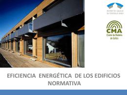 CURSO EFICIENCIA ENERGÉTICA CE3X
