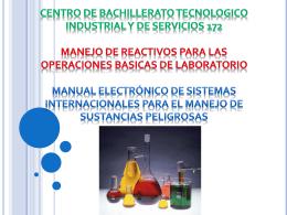 Diapositiva 1 - Ing. Pedro González López