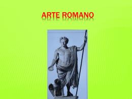 ARTE ROMANO - johndisgrafico