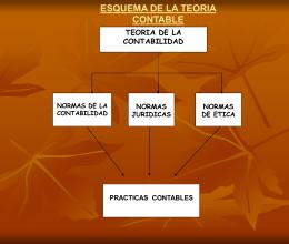 NORMAS DE CONTABILIDAD NACIONALES