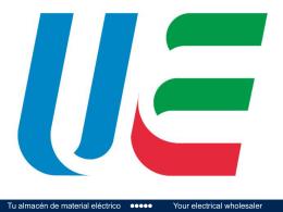Diapositiva 1 - Uriarte GE, Soluciones Energéticas
