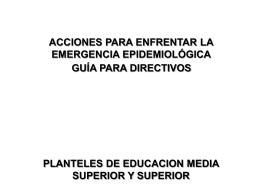 Diapositiva 1 - Universidad Pedagógica Nacional -