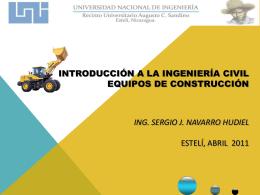 Diapositiva 1 - Ing. Edson Rodríguez Solórzano |