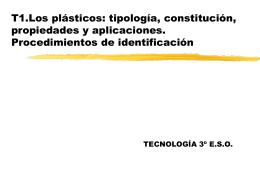Tema 46: Mecanismos de retención, acoplamiento y