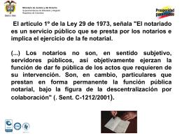 Diapositiva 1 - Alcaldía de Santiago de Cali