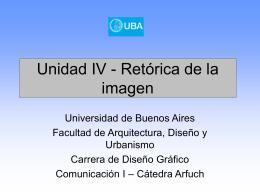 """Umberto Eco: """"Semiología de los procesos visuales"""""""