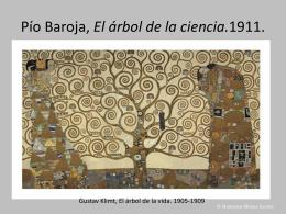 PÍO BAROJA 1872-1956