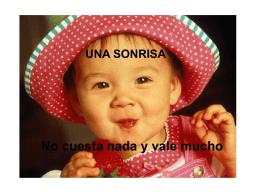 Um sorriso - Red Estudiatil .com:.: Fotos de Pérez