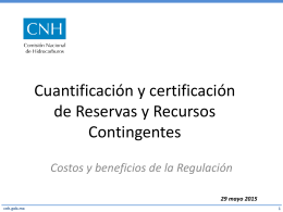 Autorizaciones para el Reconocimiento y la