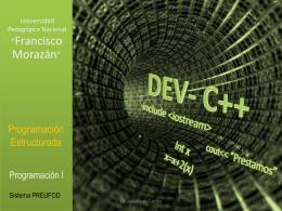 Diapositiva 1 - Salón de Clases Virtual de Josué
