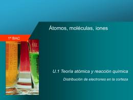 Fenómenos químicos - Blog de Física y Química |
