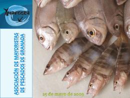 Asociación de Mayoristas de Pescados de Granada