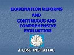 CCE - VPMS-PUNE | Vikhe Patil Foundation