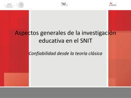 XV Congreso Internacional de Investigación