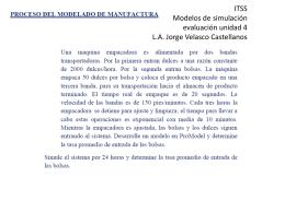ITSS Modelos de simulación evaluación unidad 4