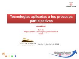 Diapositiva 1 - Bienvenidos a la portada