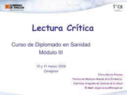"""Fuentes de Información Biomédica"""" 2008"""