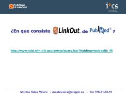 """Fuentes de Información Biomédica"""" OVID"""