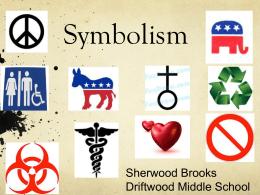 Symbolism - Wikispaces