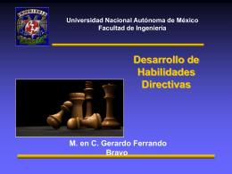 Gerardo Ferrando, Universidad de Guadalajara, 22