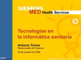 Diapositiva 1 - Cátedra Vodafone