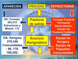 MISIÓN CONTINENTAL ARQUIDIÓCESIS DE LEÓN
