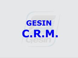 Implantación del Sistema Informático para: GRUPO