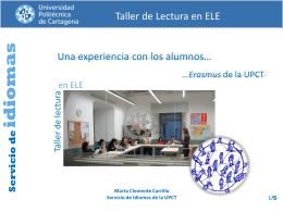 Sin título de diapositiva - Encuentro Práctico de