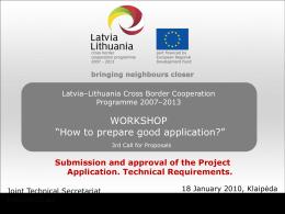 Latvia-Lithuania