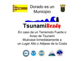 Bienvenido a Mayagüez Municipio En caso de un