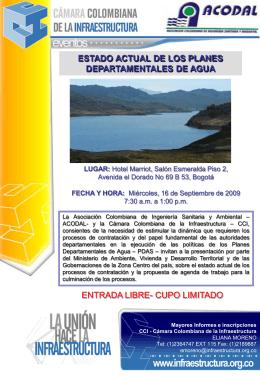Diapositiva 1 - FIIC Federación Interamericana de